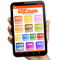 Geslan ERP Mobile