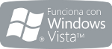 funciona con windows vista